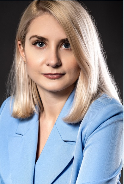 Христина Кулик, Почесний віце-консул